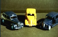 Copyright: Aaron Diecast Recoveries